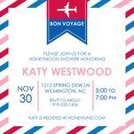 Bon Voyage Honeymoon Sh... by Kim Keller