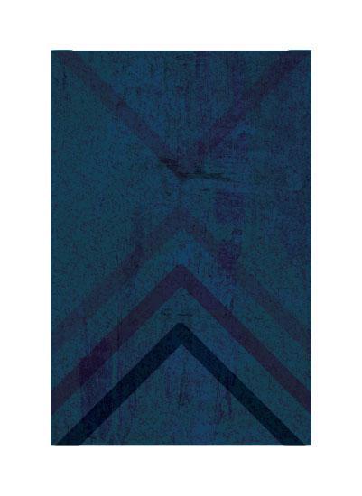 art prints - Deep Blue by 2birdstone