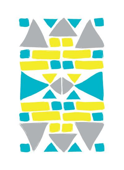 art prints - Prism Palace