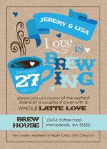 Coffee Brew by Laura Solie