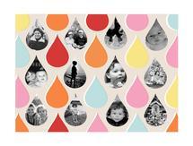 Gotas de Colores by Karina Padilla-Robinson