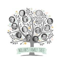 Precious Family Tree