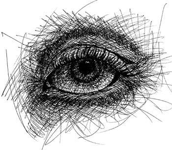Eyeline Art Prints