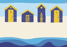 Bathing Boxes by Tolani Lightfoot