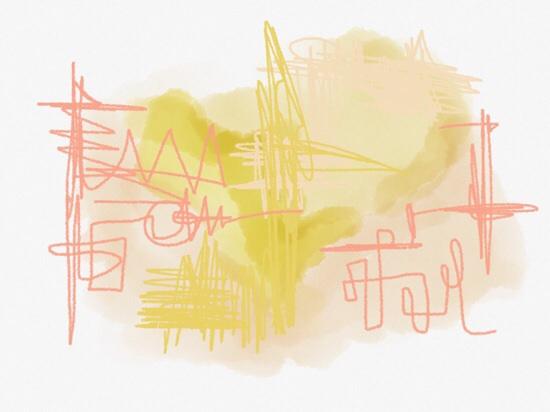 art prints - bernal heights by annie clark