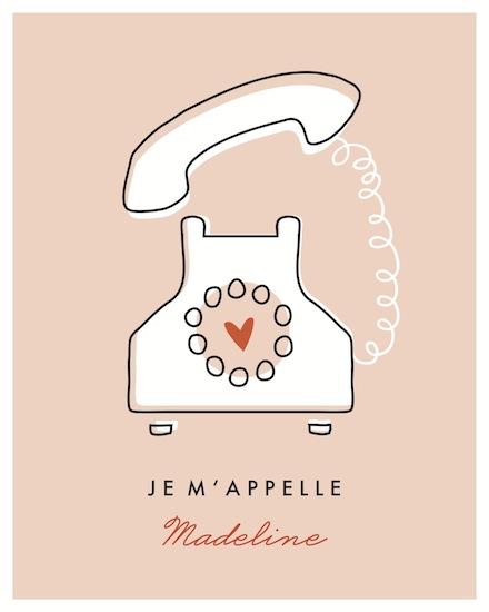 art prints - babble by Marabou Design