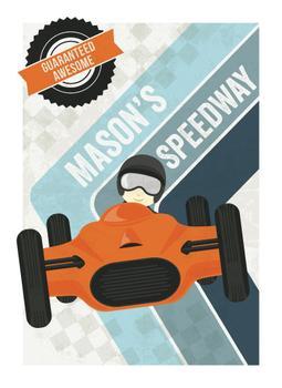 Retro Speedway