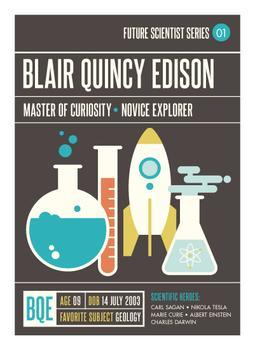 Scientific Exploration