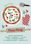 Pizza Pizza  by Anne Holmquist