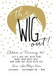 the WIG out  by Oh So Suite