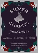 Silver Bells Fundraiser by Cindy Jost