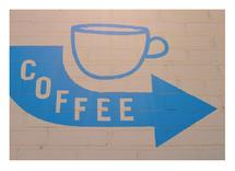 Coffee This Way by Erin Jones Turner