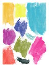 Summer Palette by Cindy Jost