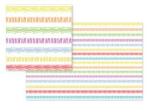 Crayon Markings by Cindy Jost