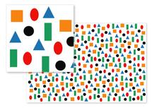 Geometric by Cindy Jost