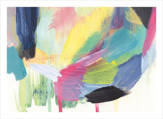 art prints - Sparks
