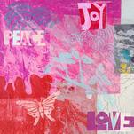 peace by Vicky Katzman