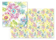 Spring's here! by Ellen Morse