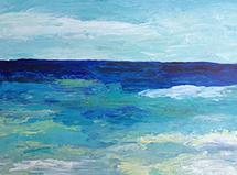 sea winds by lulablu