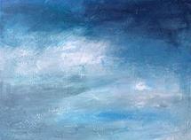 ocean blue by lulablu