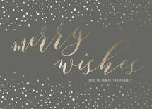Merry Wishes to You by Katrina Lindhorst