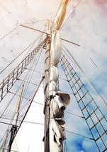 Let's Sail Away by Katrina Lindhorst