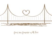 from san francisco with... by Malty Designs