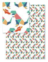 Origami Dinosaur by Chi