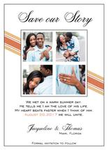 Our Story by Cindy Jost