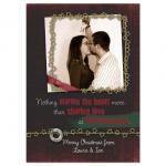 Sharing Christmas Love by Jennifer M. Trippetti
