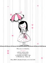 Let Love Rain by Holly Hatam