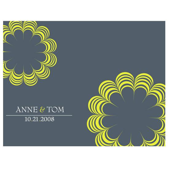 thank you cards - Bright & Bold by Hammocks & High Tea