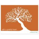 Grateful Heart by Allison Leutschwager