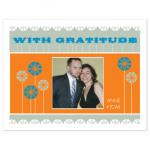 blue gratitude by pinkeye design