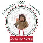 Joy All Around by Elsie Paper Atelier