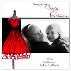 A Fancy Little Christmas