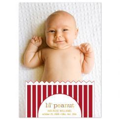Lil' Peanut