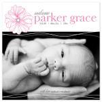 Parker Grace by Blush Creative