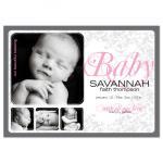 Savannah Faith by Blush Creative