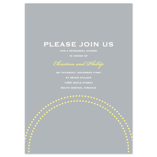 wedding stationery - diamond ring by suite p