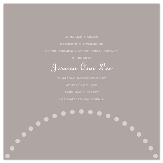 wedding stationery - engagement ring by suite p