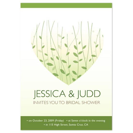 wedding stationery - Finally Together by Janice.S