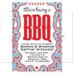 BBQ Party Hearty by Mary Young