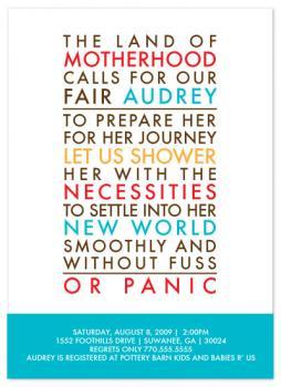 Land of Motherhood