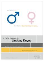 Boy or Girl? by Jeff Sampayan | Design