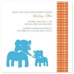 Squared elephants
