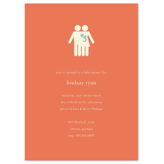 Minted Baby Shower Invitations is beautiful invitation ideas
