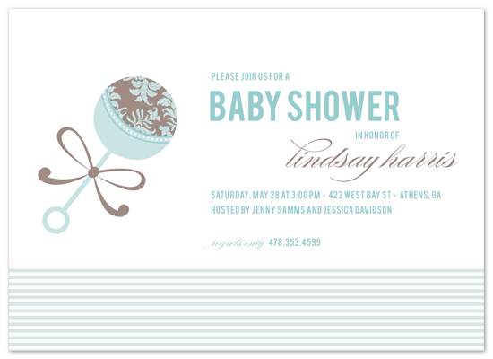 elegant baby shower invitations, Baby shower invitations