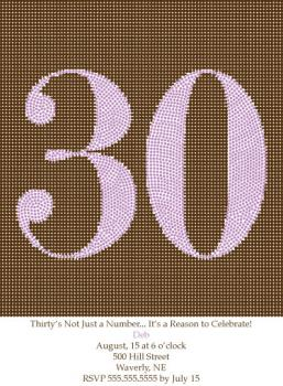 Dots of 30