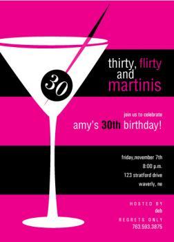 Martini 30
